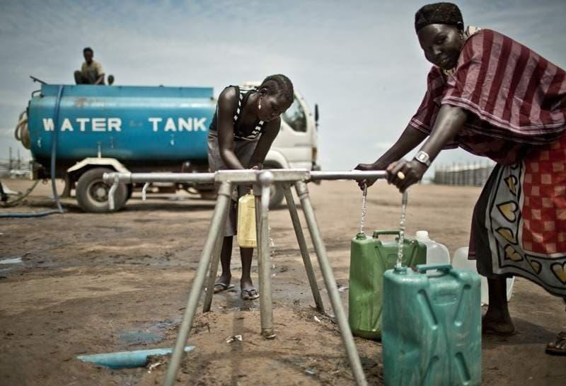 Sudán del Sur vive una hambruna que afecta a 100.000 personas, alerta la ONU