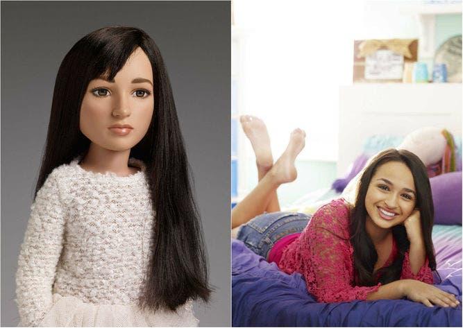 Lanzarán primera muñeca transexual