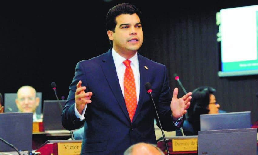 Arnaud deplora negativa del PLD a que se conozcan pagos a Odebrecht
