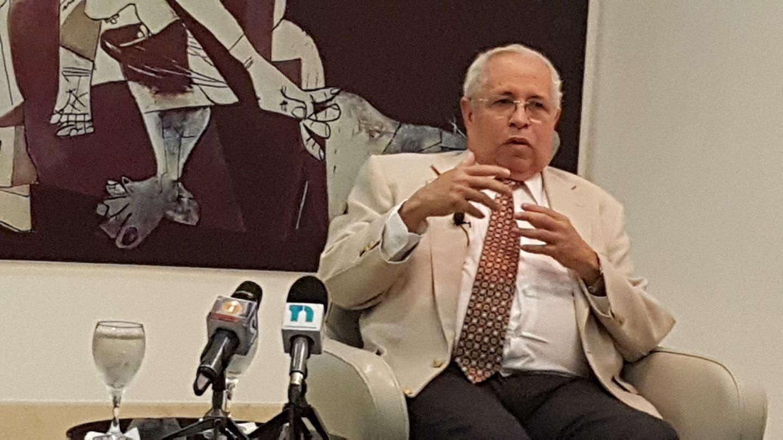 """Video: Jurista cree caso Odebrecht debe ser la """"arrancada"""" para castigar a los corruptos"""