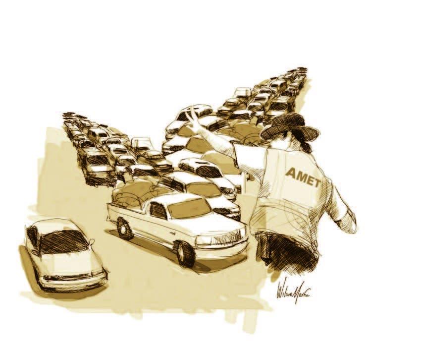 La nueva ley de tránsito
