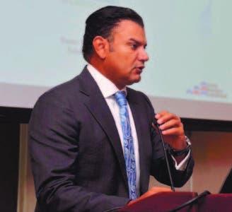 Llama a promover la transparencia para mejorar competitividad de RD