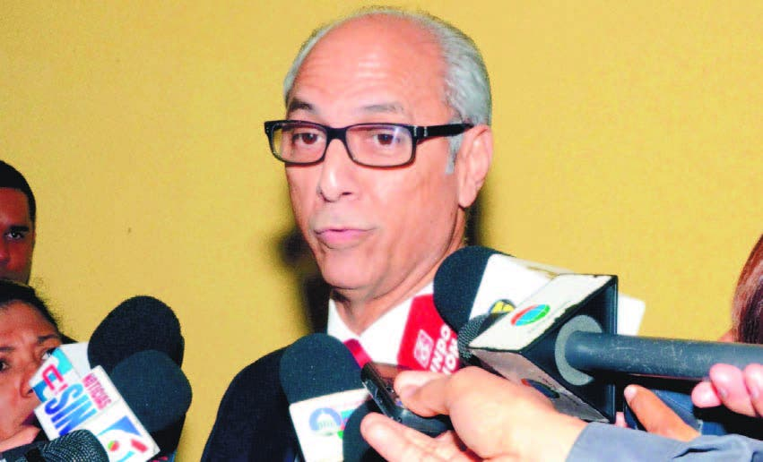 Flavio Darío Espinal: Odebrecht no aportó recursos para campaña de Medina