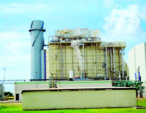 Adjudicación fue dada a EGE Itabo (196.4 megavatios) y AES Andrés (275 megavatios).