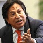 El expresidente del Perú, Alejandro Toledo dará mañana conferencia en Nueva York/Foto de archivo.