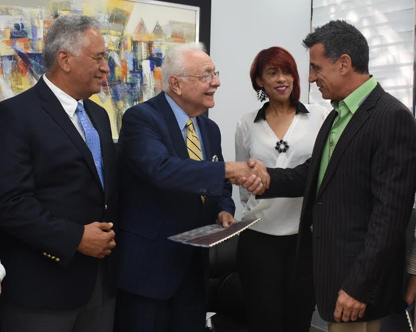 """Minera descubre """"nuevos recursos"""" en exploración subterránea en Maimón"""