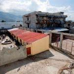 .Estar encarcelado en Haití te volverá loco, si es que no te mata antes. Fuente externa.