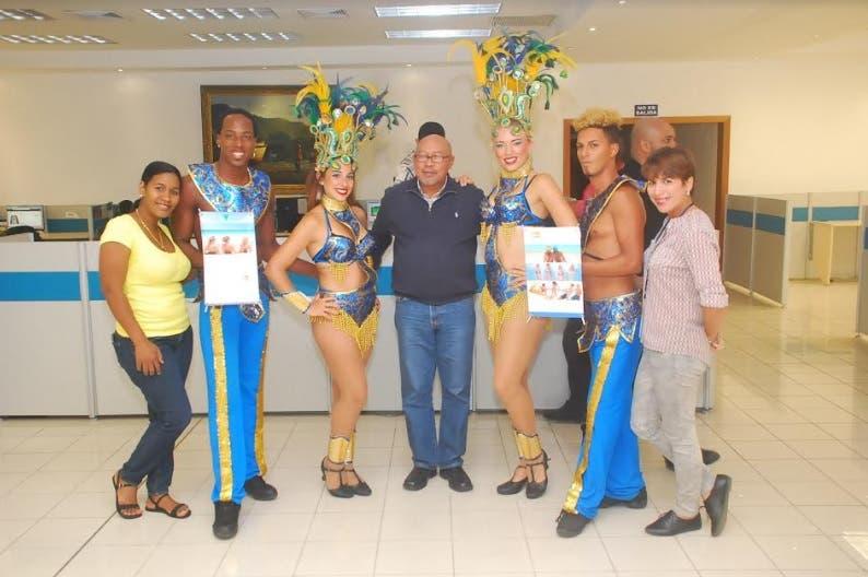 Carnaval Viva 3