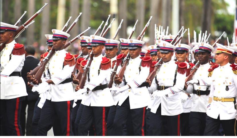Desfile militar 2