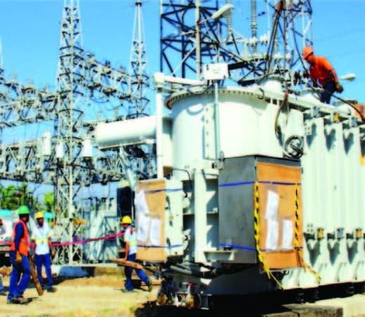 Edenorte informa habrá suspensión hoy de servicio energía