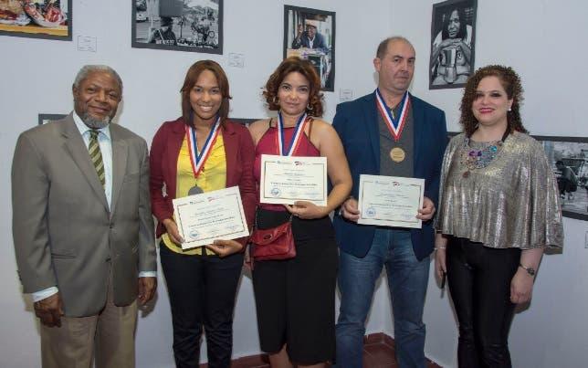 Centro Cultural Banreservas premia ganadores concurso fotográfico