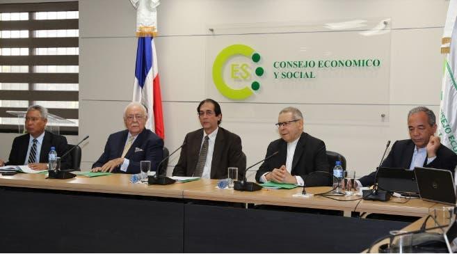 Durante el encuentro se precisó que ya hay varios temas que han sido consensuados/Foto: PresidenciaRD