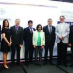 Gustavo Rojas, Rossina Negrín, Ricardo Casaroli, Naheed Khan,