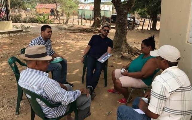 """Escogen municipio de Bánica como modelo para proyecto """"Piso de ... - Hoy Digital (República Dominicana)"""