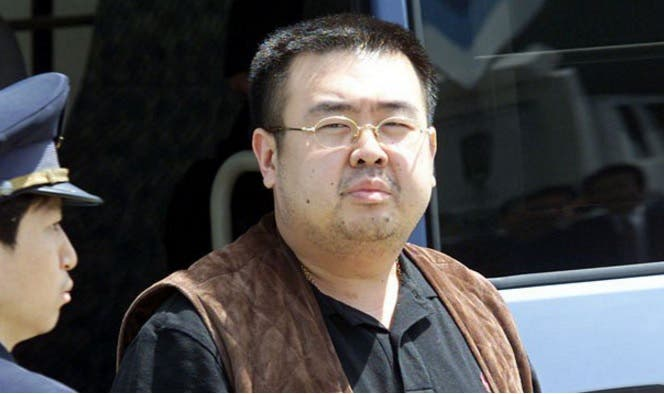Kim Jong-nam/Foto: Fuente externa.