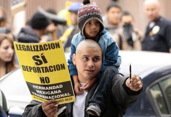 De acuerdo con la encuesta, un 38 % de los hispanos inmigrantes cree que su situación es peor ahora que hace un año/Foto: Fuente externa.