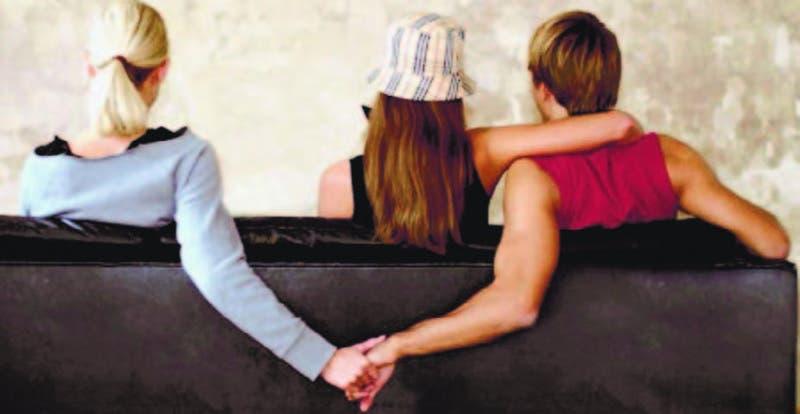 Luego de una infidelidad el amor no será igual