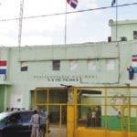 Penitenciaria La Victoria