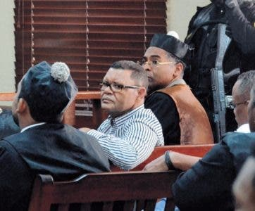 Defensa pide  tribunal descargar Quevedo por falta pruebas