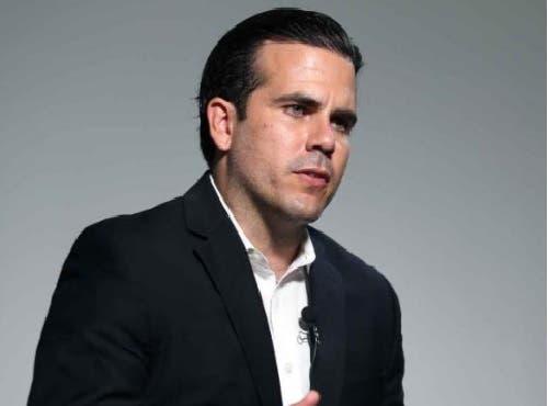 Gobernador de Puerto Rico, Ricardo Rosselló/Foto: Fuente externa.