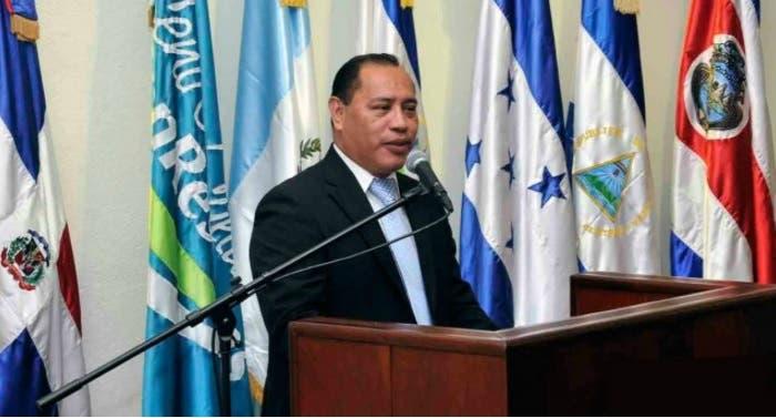 Embajador de Guatemala, Rudy Coxaj/Foto: Fuente externa.