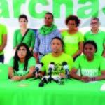 Según sus promotores, el Libro Verde ha captado más de 132 mil firmas contra la corrupción en el país