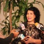 Sonia Vásquez.