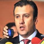 El pasado 4 de enero, el mandatario Nicolás Maduro anunció como nuevo vicepresidente de su Gobierno a El Aissami/Fofo: Fuente externa.