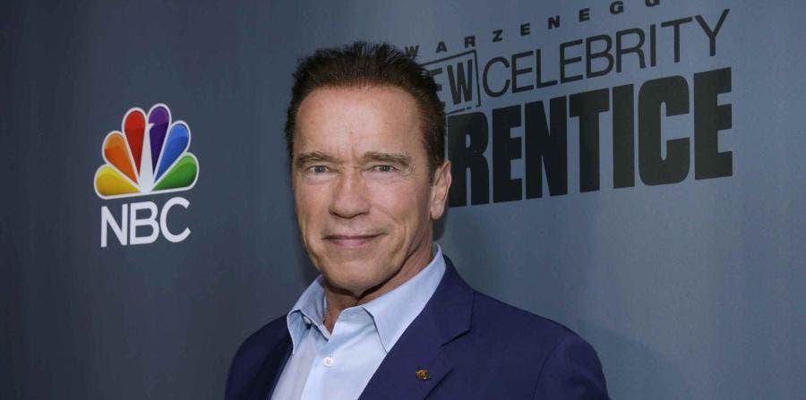 Schwarzenegger renuncia a «Celebrity Apprentice»