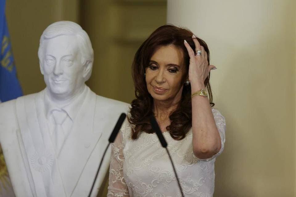 Semana clave para Cristina Fernández y sus hijos en caso por lavado de dinero