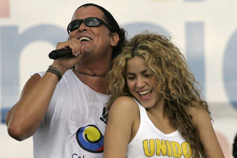 Shakira y Vives defienden la originalidad de La bicicleta