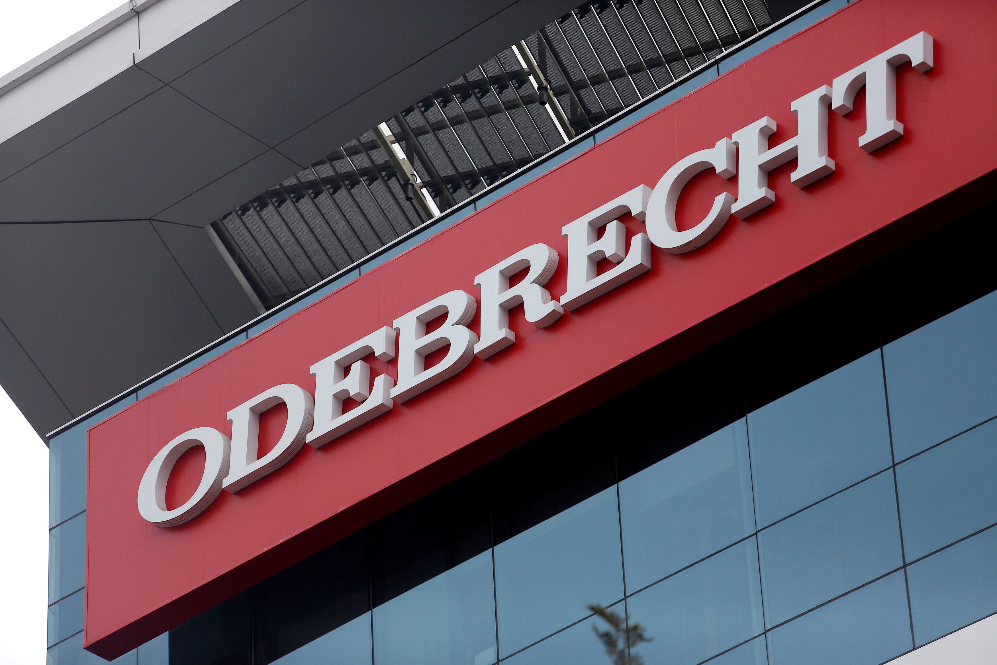 Fiscalía colombiana captura a fiscal implicado en el caso Odebrecht