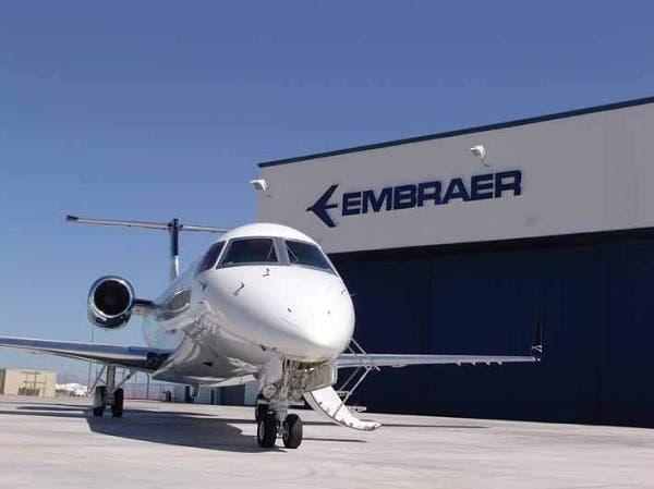 Embraer reporta más del doble de ganancias en 2016 con USD 166,1 millones