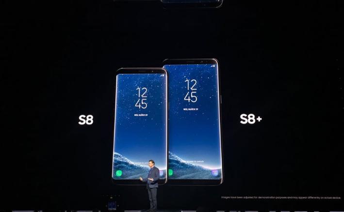 Samsung DeX ofrece productividad a trabajadores home office al extender teléfono inteligente