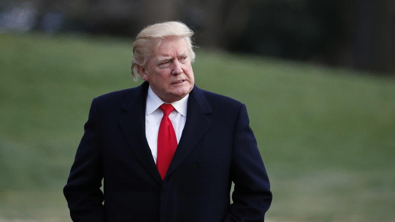 Trump asistirá el 25 de mayo a la cumbre de la OTAN en Bruselas
