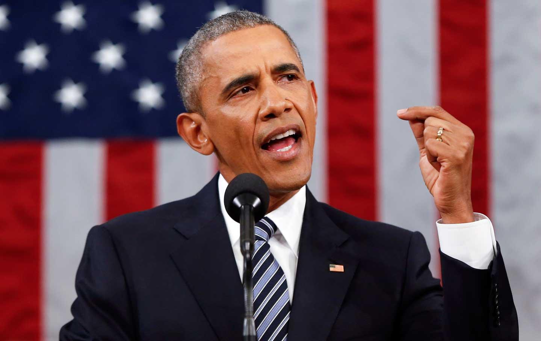 Obama defiende su ley sanitaria antes de votación crucial para desmantelarla