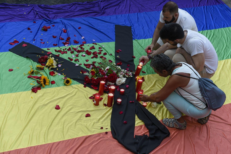 CIDH: 26 LGBT asesinados en lo que va de año