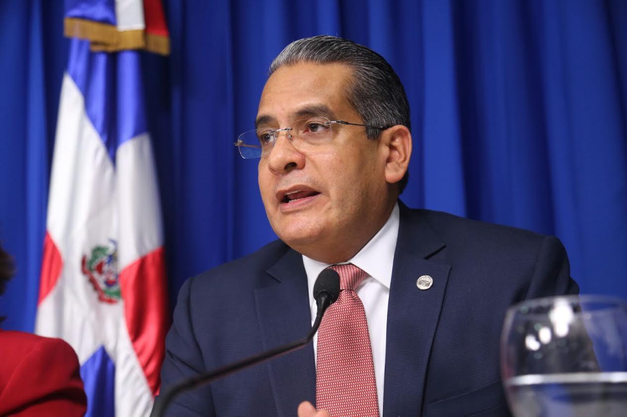Tesorero Nacional calificó de trascendental la entrada en vigencia del Decreto 15-17