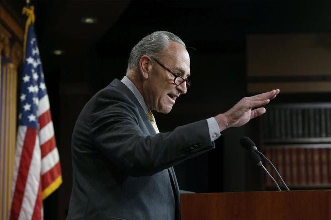 Dos líderes demócratas piden la renuncia inmediata de Jeff Sessions