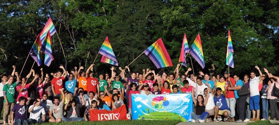 Activistas LGBT piden más participación política