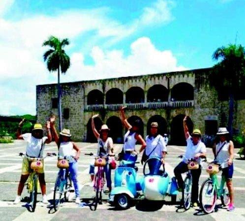 Resultado de imagen para turismo digital zona colonial