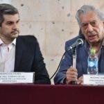 PERU-LITERATURE-POLITICS-VARGAS LLOSA