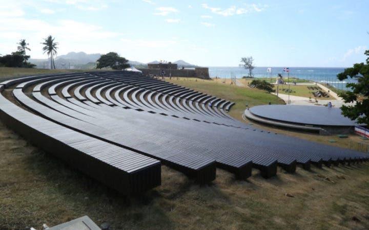 Anfiteatro de La Puntilla
