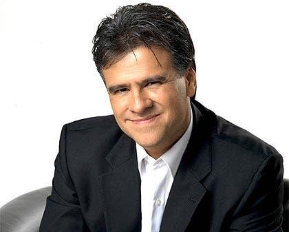 Carlos Cuauhtémoc Sánchez. Fuente externa.
