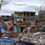 Catastro-en-Haití