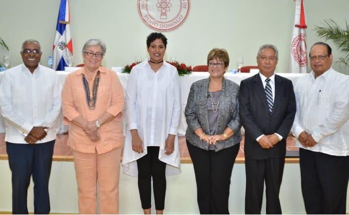 Al evento asistió la ministra de Salud Pública, Altagracia Guzmán Marcelino/Foto: Fuente externa.