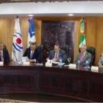 Convenio CCRD y México