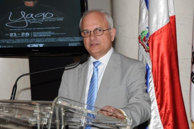 Cayo Claudio Espinal.