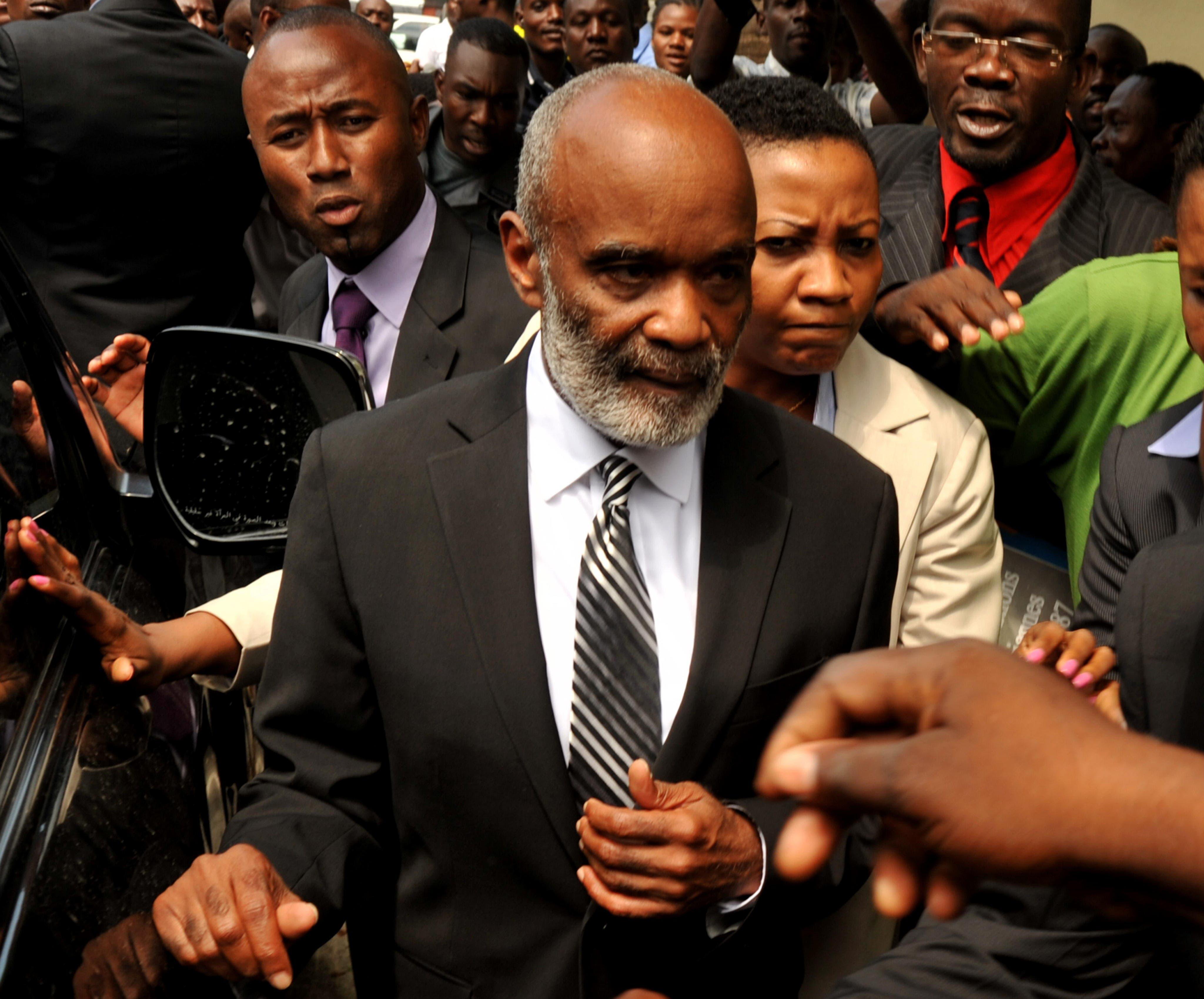 Autopsia de expresidente Préval concluye murió de causas naturales