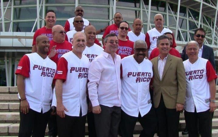 La información fue dada a conocer en rueda de prensa celebrada en el atrio del Coliseo de Puerto Rico José Miguel Agrelot/Foto: Luis Pérez